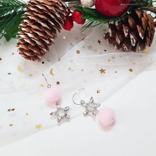 Christmas Edition Earring ~ CC02
