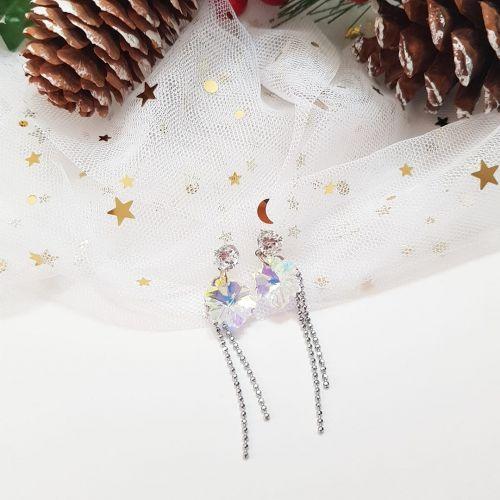 Christmas Edition Earring ~ CC04