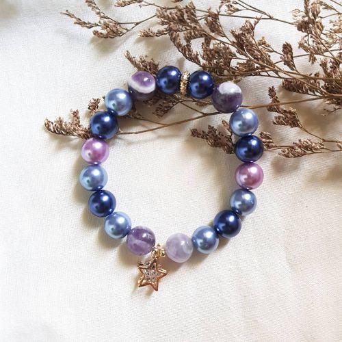 Candy Bar ~ Bracelet (B206)