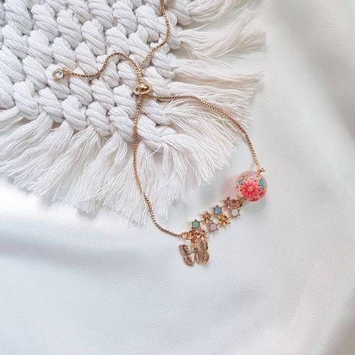 CNY Special ~ Spring Bracelet
