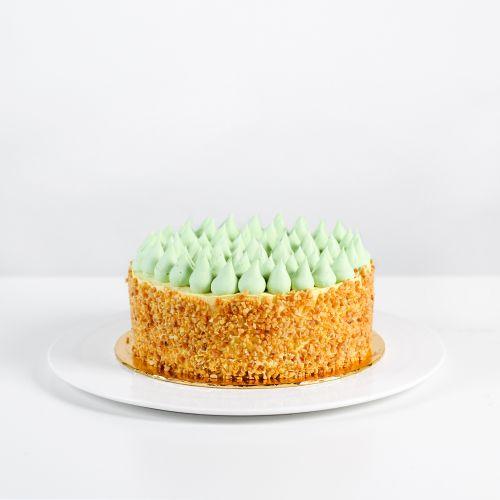 Pure Musang King Chocolate Cake 7 inch