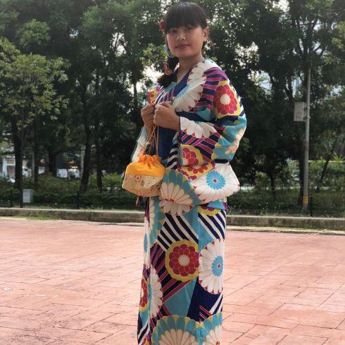 Rent A Yukata (Kimono)