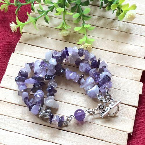 August Bijoux Handmade Harmony Bracelet
