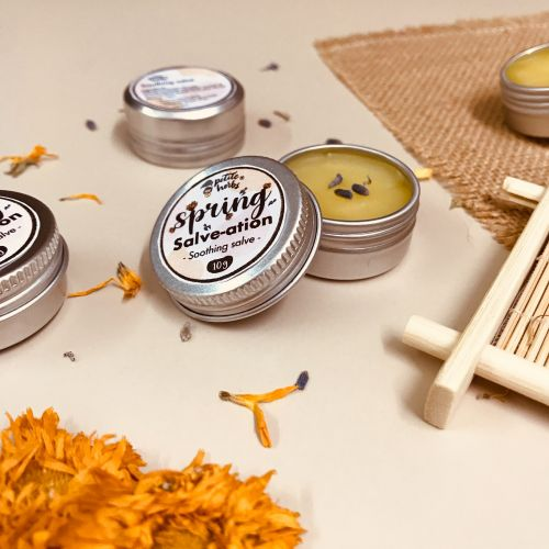 Spring Salve-ation Soothing Salve 30g
