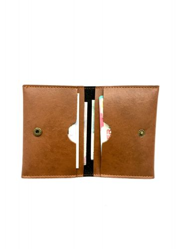 Bifold Card Holder