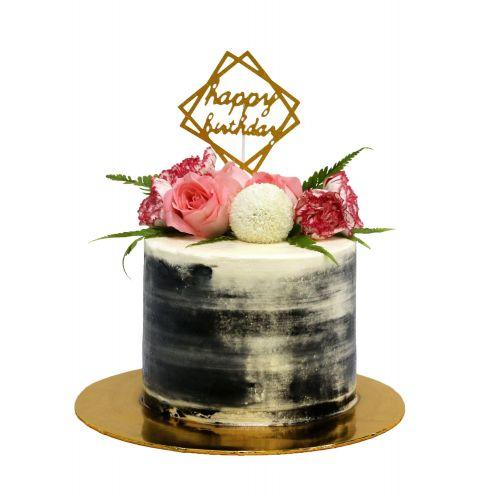 Iren Floral Cake