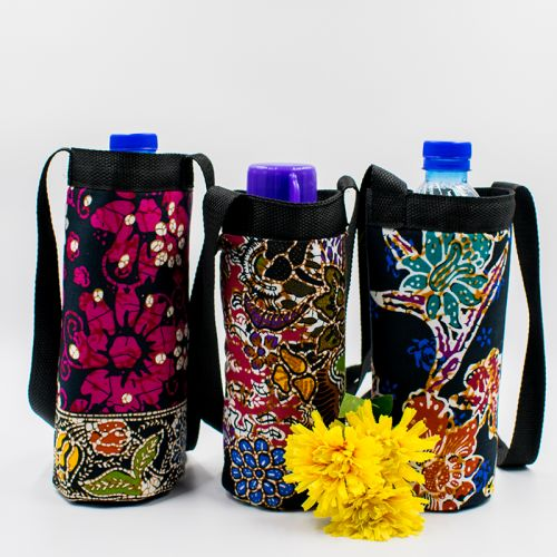 Water Bottle Bag - 500ml