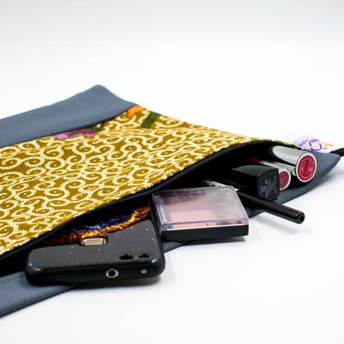 Batik Seminar Bag
