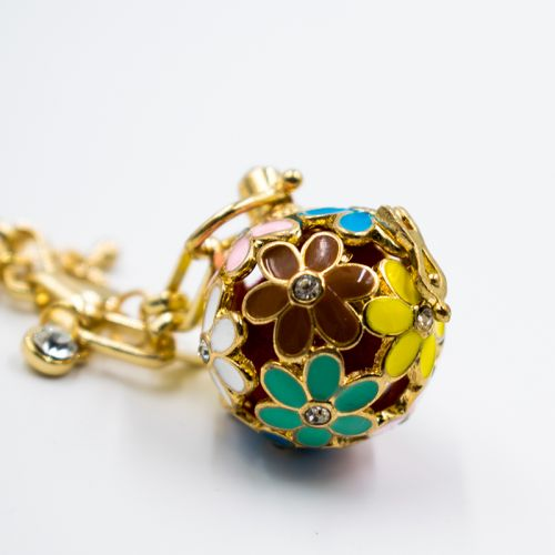Openable Locket Bracelet Aromatherapy Essential Oil Diffuser