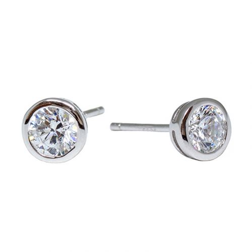 Premium Wrap Around Stud Earrings