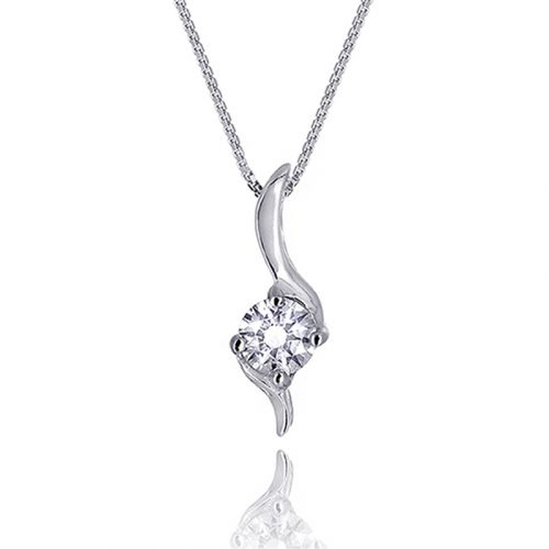 Premium Lightning Pendant Necklace