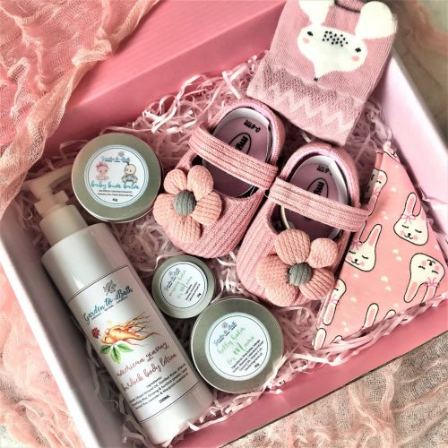 Little Gretel & Mommy Gift Set