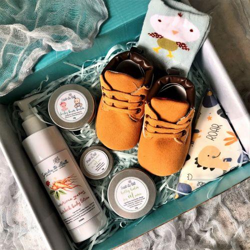 Little Hansel & Mommy Gift Set