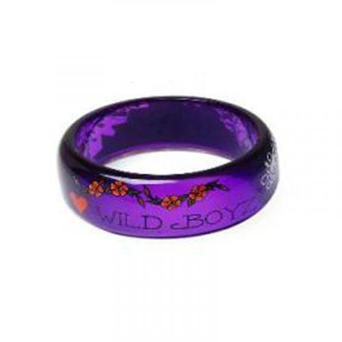Looney Tunes resin bracelet
