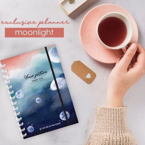 Islamic 2021 Planner Bullet Journal Notebook - Exclusive version [Pre-Order]