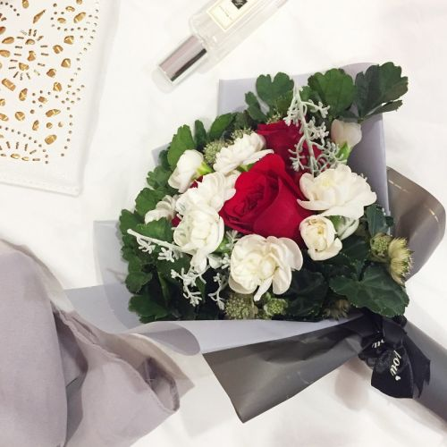 Roses Bouquet (small)
