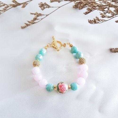 Gemstone Series ~ Raya Special Bracelet 2