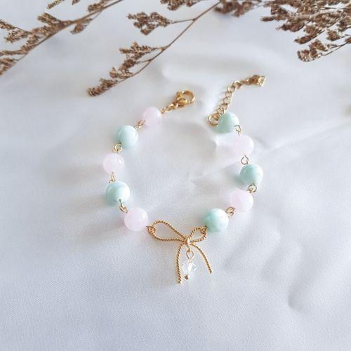 Gemstone Series ~ Raya Special Bracelet 1