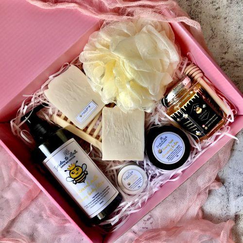 Queen Bee Gift Set