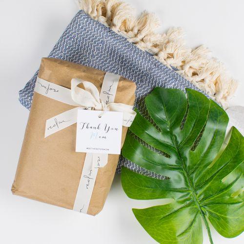 Mother's Day AURORA Blanket