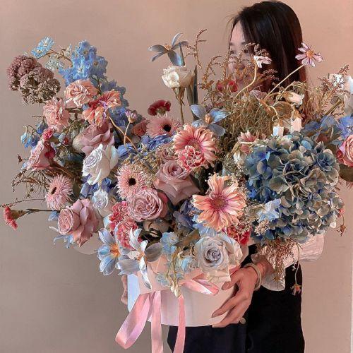 Enchanting Evon Flower Box
