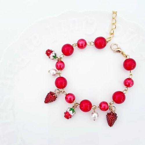 Merry Berries Bracelet