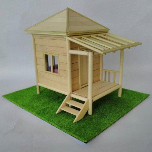 Mini Cottage House