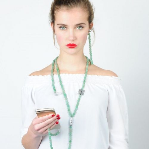 Fashion Headsets 'The Jade One'