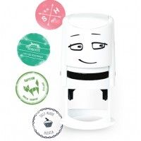 NIO Stamp - Personalised your party stamp