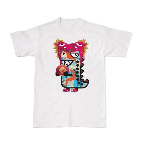 Zodiacs - Horse T-shirt