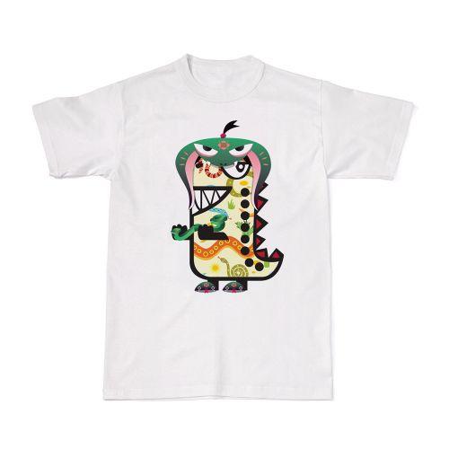 Zodiacs - Snake T-shirt