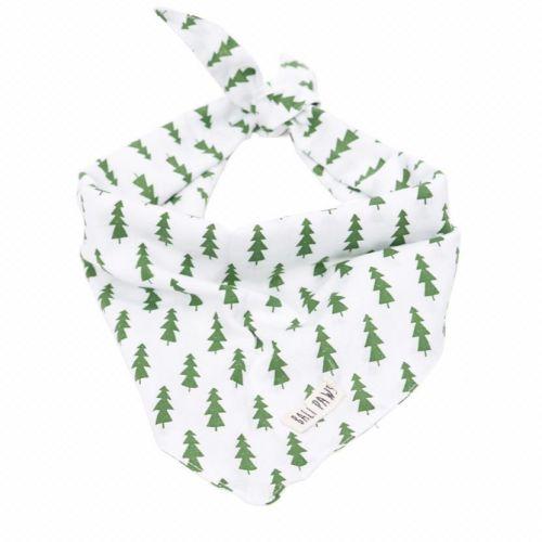 The Evergreen Pet Bandana