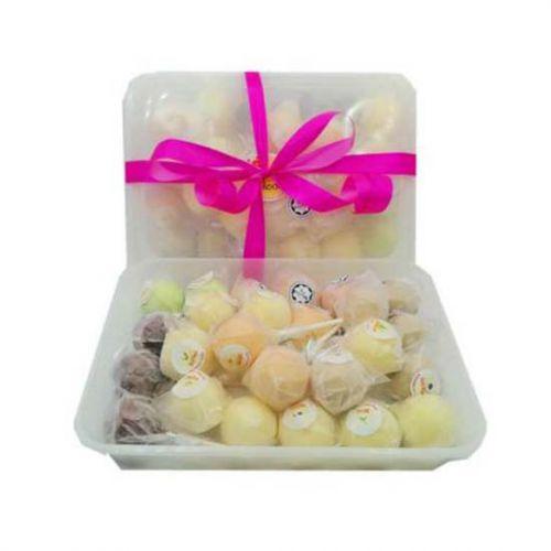 25 Lollipop Ice Cream in a Box