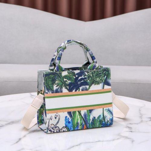 Green Breezy Sling Bag