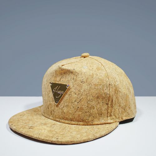EcoQuote Cap Handmade Cork Material Great For Vegan, Eco Friendly