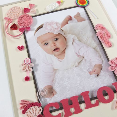 Cute Personalised MyBaby Photo Gifts
