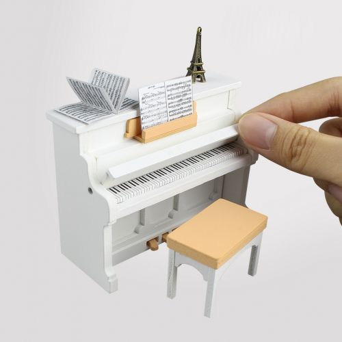 Pocohouze- 1501 Piano