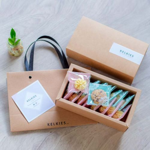 B/ Graceful Gift Package_by Kelkies