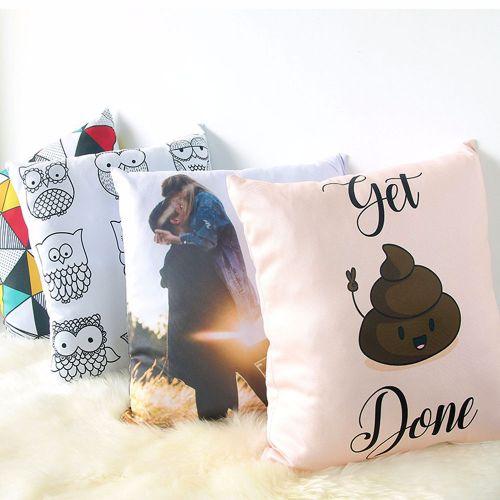 Any Design Cushion