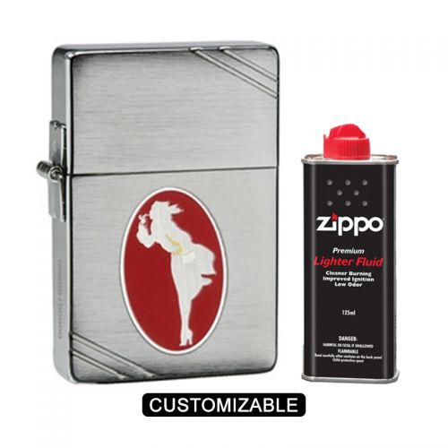 Zippo 28729 Windy Collectible 2013 Lighter