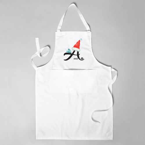 Customised Apron Christmas Collection