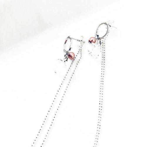 Dangling Elegant Earrings