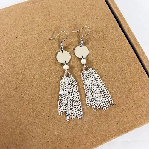 Tangles Earrings