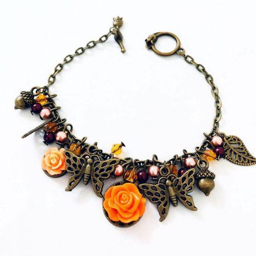 The Garden Bracelet