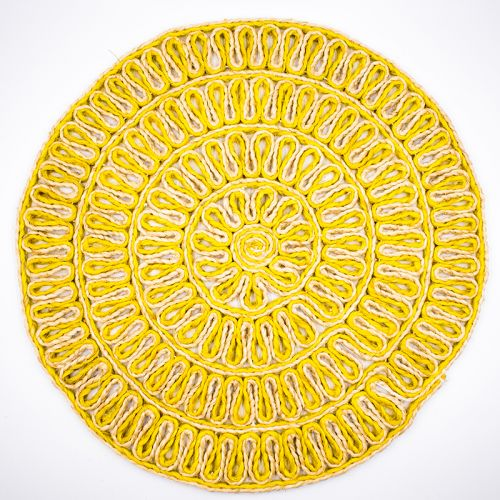 Sisal Wall Tapestry