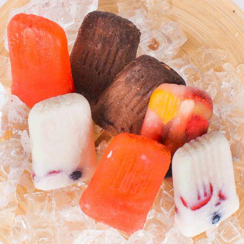 Icequeen Popslicles