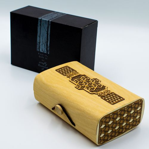 Wooden Multi Purpose/ Gift Box