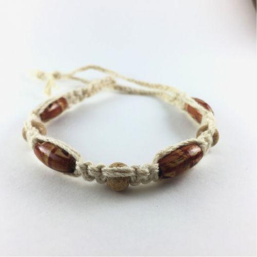 S.W Personalize Beads Bracelet (B002)