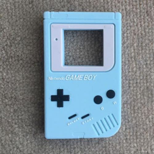 Gameboy Teething Toy