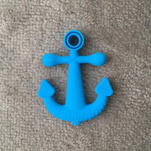 Anchor Teething Toy